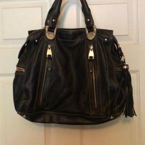 Black B Makowsky Bag